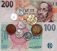 валюты